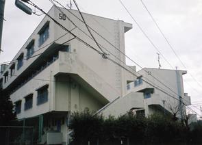 小笹東門クラブ
